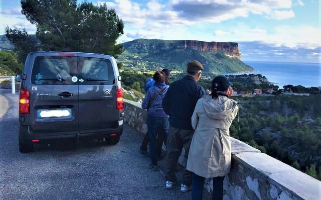 Provence Private Tour